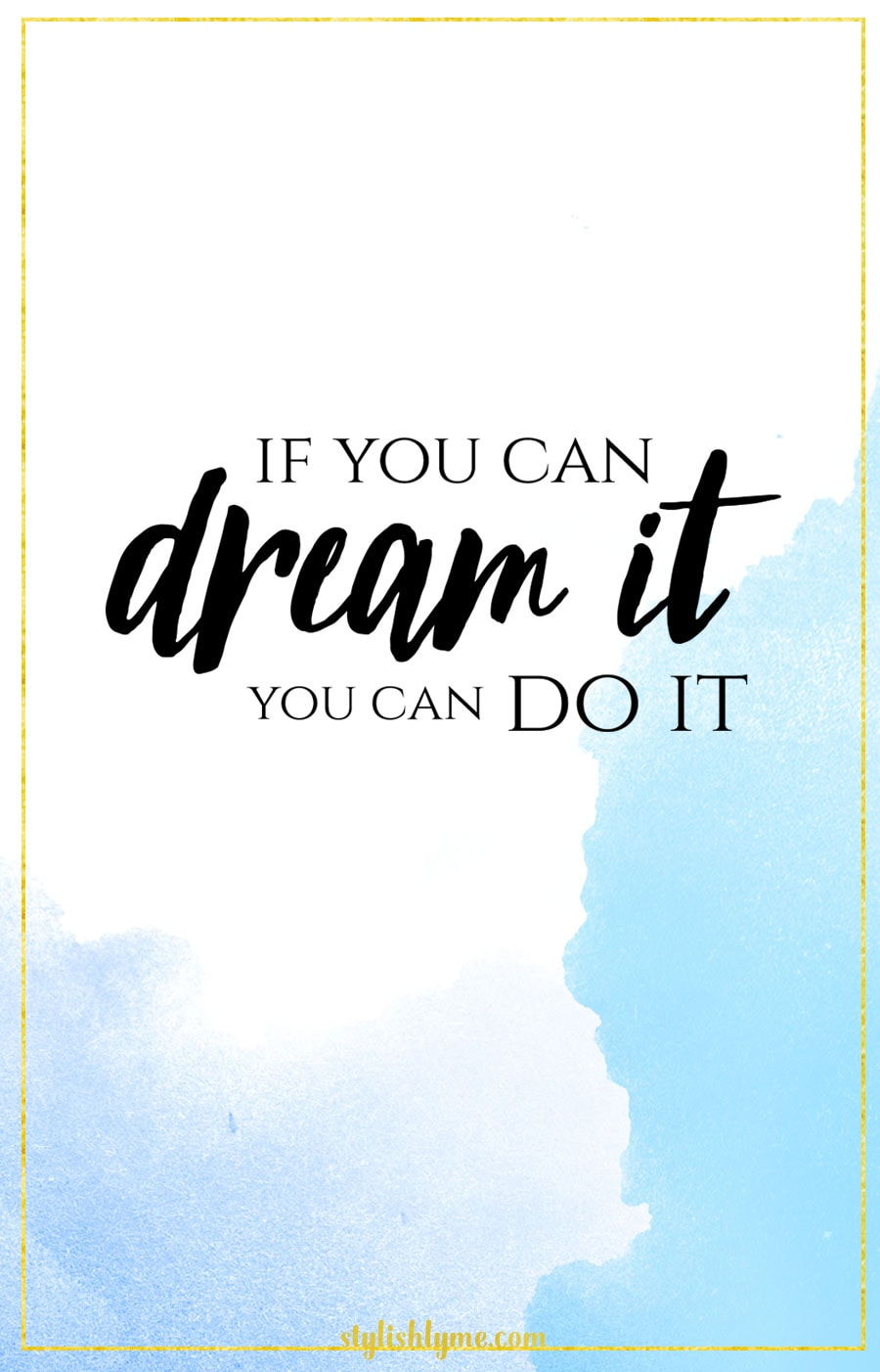 Cute quotes for your inspiration