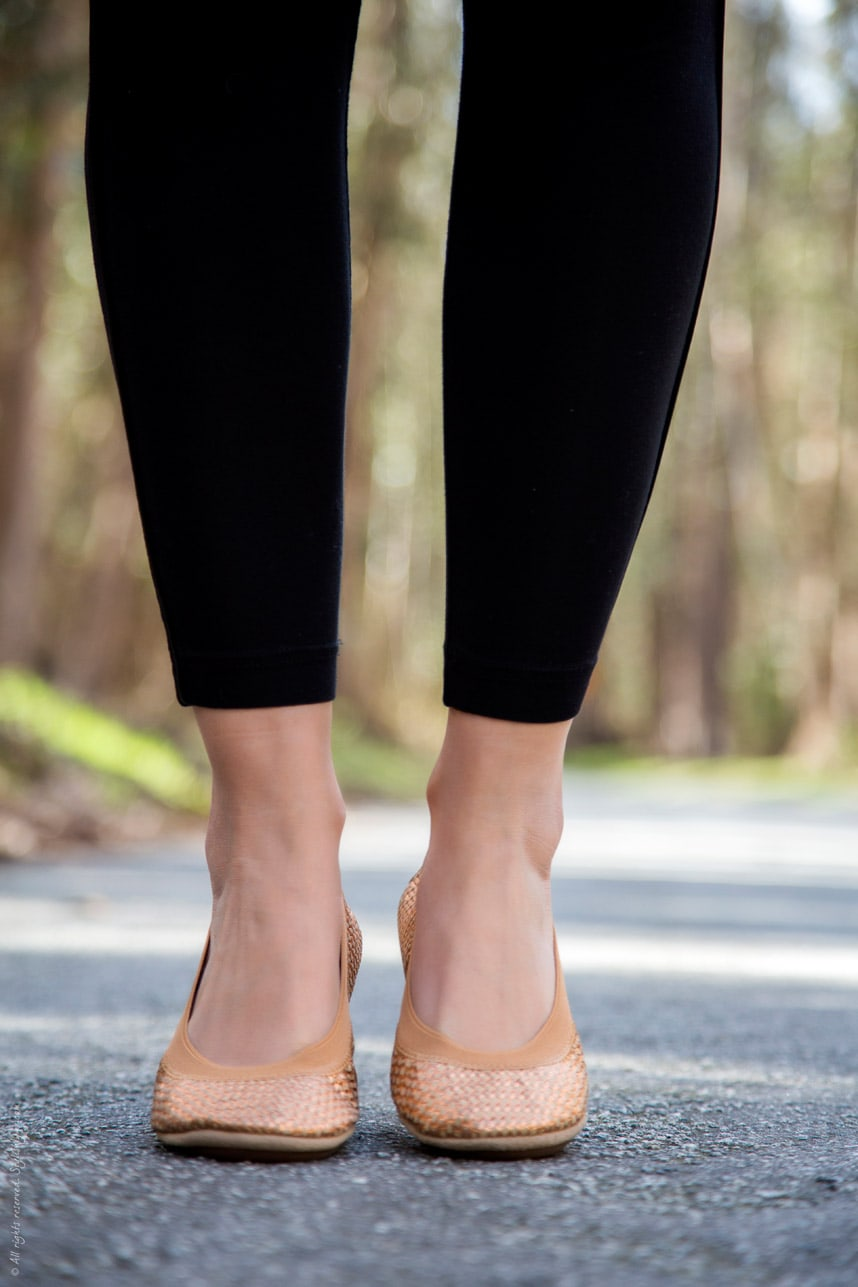 yosi samra ballet flats - Stylishlyme.com