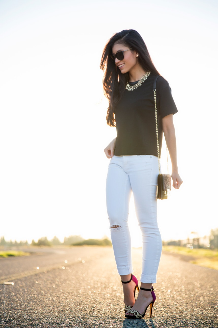 how to be fashionable - Visit Stylishlyme.com to read the 5 Style Tips