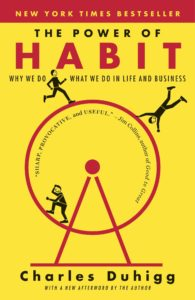 The Power of Habit by Charles Duhigg Summary